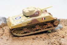 Corgi M4 Sherman Tank 7th Armoured Division - El Alamein CS90079